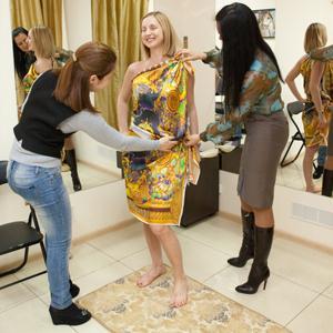 Ателье по пошиву одежды Аши