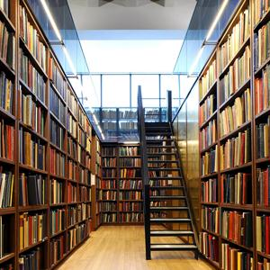 Библиотеки Аши