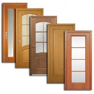 Двери, дверные блоки Аши