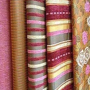 Магазины ткани Аши