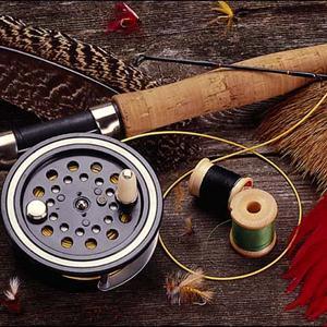 Охотничьи и рыболовные магазины Аши