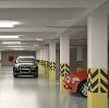 Автостоянки, паркинги в Аше