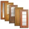 Двери, дверные блоки в Аше