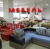 Магазины мебели в Аше