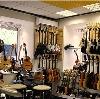 Музыкальные магазины в Аше