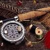 Охотничьи и рыболовные магазины в Аше