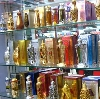 Парфюмерные магазины в Аше