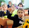 Школы в Аше