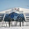 Спортивные комплексы в Аше