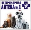 Ветеринарные аптеки в Аше