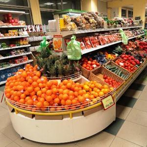 Супермаркеты Аши