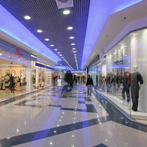 Торговые центры Аши