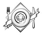 Restaurant Solo - иконка «ресторан» в Аше